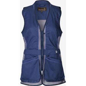 Seeland - Skeet Ii Lady Vest (Patriot Blue)