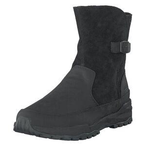 Merrell Icepack Guide Mid Buckle Water Black, Dame, Sko, Boots, Sort, EU 41