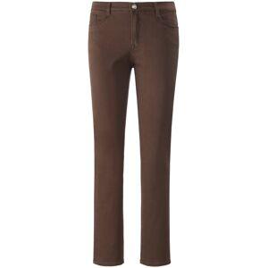 Brax Slim Fit-jeans model Mary Fra Brax Feel Good brun