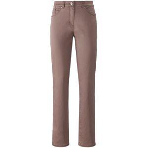 Brax ProForm S Super Slim-jeans model Lea Fra Raphaela by Brax brun