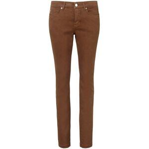 Mac Jeans Dream Skinny smalle ben Fra Mac brun