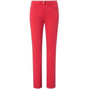 Brax Comfort Plus-jeans model Laura Touch Fra Raphaela by Brax rød