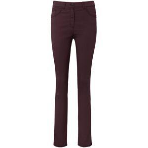 Brax Comfort Plus-jeans model Caren Fra Raphaela by Brax rød