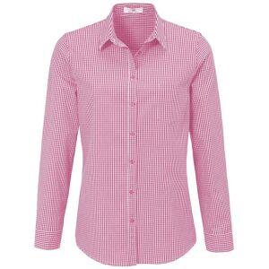 Peter Hahn Skjorte 100% bomuld Fra Peter Hahn pink