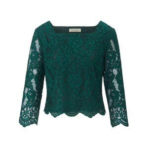 Uta Raasch Skjorte Fra Uta Raasch grøn