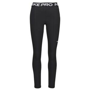 Nike  NIKE PRO 365 TIGHT  Dame  Tøj  Strømpebukser dame F S Sort