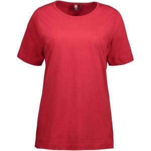 Id T-Time® T-Shirt Til Kvinder S