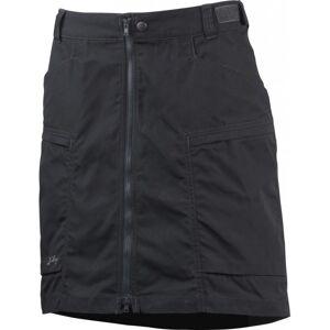 Lundhags Tiven Women's Skirt Sort Sort 36