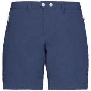 Norrøna Women's Bitihorn Flex1 Shorts Blå Blå S
