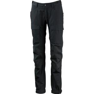 Lundhags Authentic II Women's Pant Short/Wide Sort Sort D20