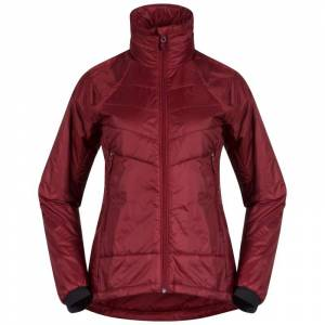 Bergans Slingsby Insulated Women's Jacket Rød Rød S
