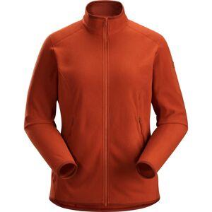 Arc'teryx Delta LT Jacket Women's Orange Orange XS