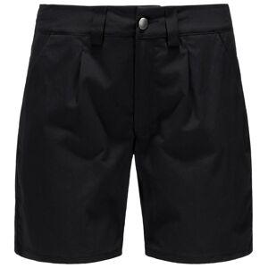 Haglöfs Mid Solid Shorts Women Sort Sort 34