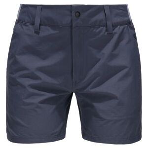 Haglöfs Amfibious Shorts Women Blå Blå 38