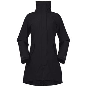 Bergans Oslo 3in1 Women's Coat Sort Sort M