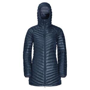Jack Wolfskin Women's Atmosphere Coat Blå Blå XL