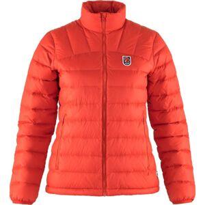 Fjällräven Expedition Pack Down Jacket Women's Rød Rød L