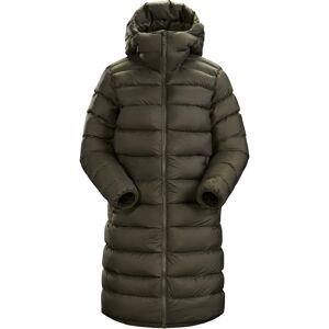 Arc'teryx Seyla Coat Women's Brun Brun L