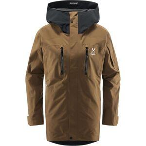 Haglöfs Elation Gore-Tex Jacket Women's (2020) Brun Brun L