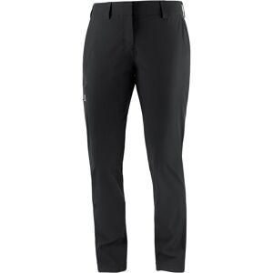 Salomon Women's Wayfarer Pants Sort Sort 42/Regular