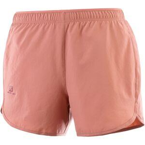 Salomon Women's Agile Short Pink Pink L