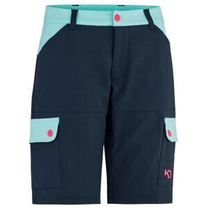 Kari Traa Women's Signe Shorts Blå Blå S