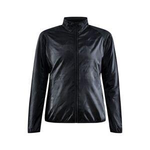 Craft Women's Pro Hypervent Jacket Sort Sort M
