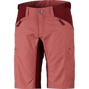Lundhags Makke Women's Shorts Rød Rød 40