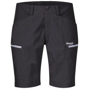 Bergans Utne Shorts Women's Sort Sort L