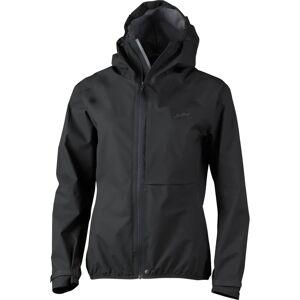 Lundhags Lo Women's Jacket Sort Sort XS