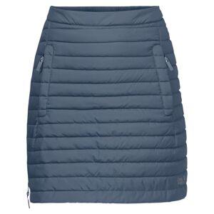 Jack Wolfskin Iceguard Skirt Blå Blå M