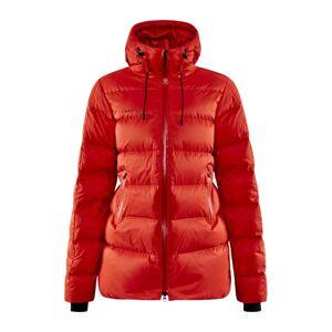 Craft Adv Explore Down Jacket Women's Rød Rød M