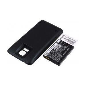 Samsung Batteri til Samsung Typ EB-B900BE Sort 5600mAh