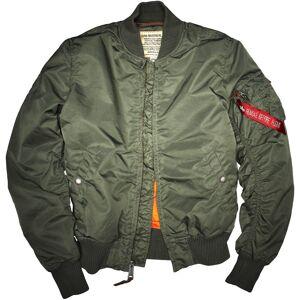 Alpha Industries MA-1 VF 59 Dame jakke