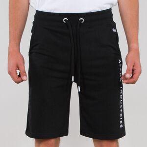 Alpha Industries AI Sweat Shorts
