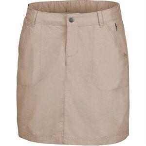 Columbia Sportswear Columbia Arch Cape III Skort Womens, Fossil L