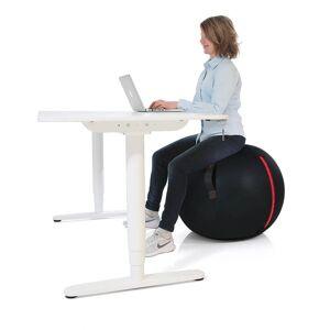 Kontorbold - Siddebold til skrivebord