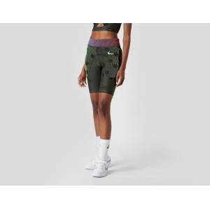Nike x Off-White Tight Shorts - Musta, Musta  - female - Size: XXS