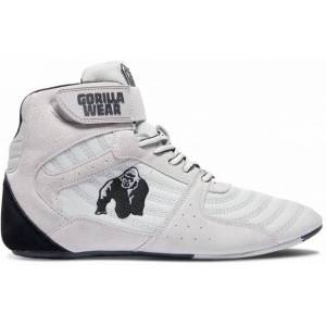 Perry High Tops Pro - White - 41