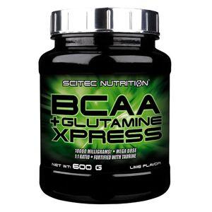 BCAA+Glutamine Xpress - Lime