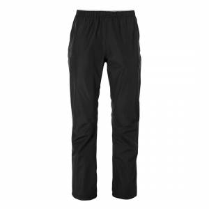 Halti Fort Naisten DrymaxX Kuorihousut  - Female - P99 Black - Size: 40