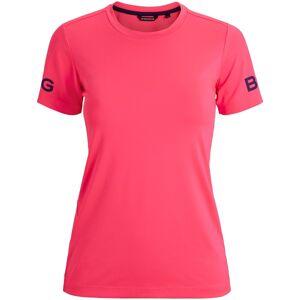 Björn Borg Color Tee - Pink * Kampanja *  - Size: 1821-1046 - Color: roosa