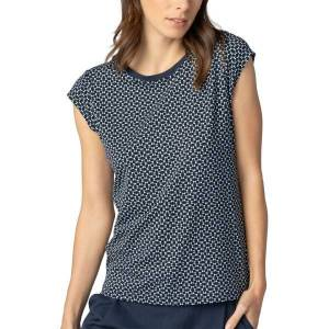 Mey Night2Day Isi T-shirt - Midnightblue  - Size: 16960 - Color: keskiyönsin.