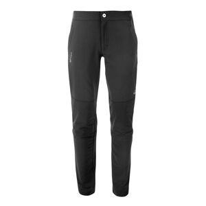 Halti Pallas warm city x-stretch pants w+Naisten stretch-housut