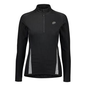 Zeropoint Runner thermal half zip jacket wNaisten pitkähihainen paita