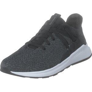 Reebok Ever Road Dm Black/cold Grey 5/white, Kengät, Tennarit ja Urheilukengät, Sneakerit, Musta, Naiset, 38