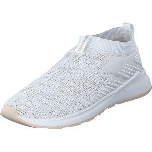 Reebok Ever Road Dm White/stucco/white, Kengät, Tennarit ja Urheilukengät, Sneakerit, Valkoinen, Naiset, 39