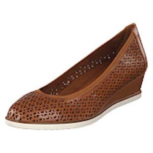 Tamaris 1-1-22312-24 Cognac, Shoes, ruskea, EU 40