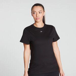 MP Essentials T-Shirt - Black - XXS