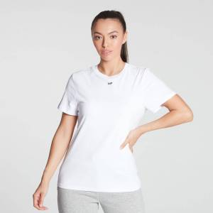 MP Essentials T-Shirt - White - S